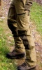 Ridgeline Pintail Explorer Trousers Teak