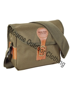 Jack Pyke 150 Cartridge Bag Green