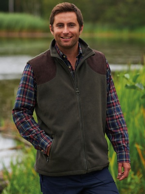 Champion Southwick Fleece Gilet