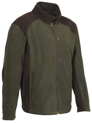 Percussion Cor Fleece Jacket