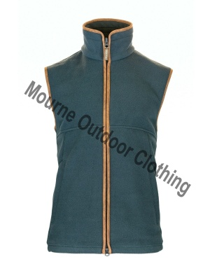 Jack Pyke Countryman Fleece Gilet Aqua