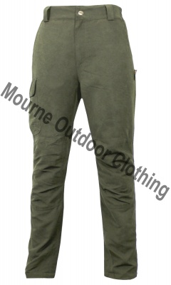 Game Aston Pro Trousers