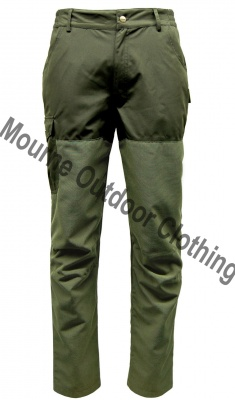 Game Ripstop Excel Trousers