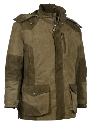 Percussion Grand Nord Hunting Jacket