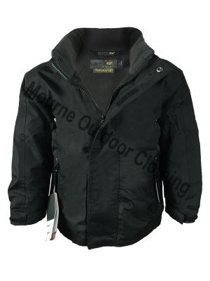 Custom Kids Regatta Waterproof Jacket