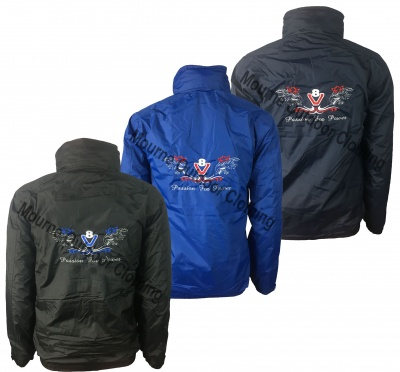 Regatta King Of The Road V8 Waterproof Jacket