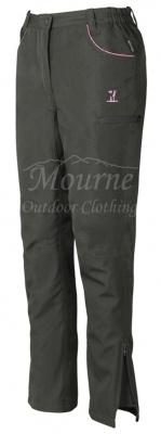 Ladies Percussion Stronger Hunting Trousers