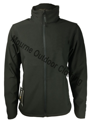 Custom Regatta Softshell Jacket