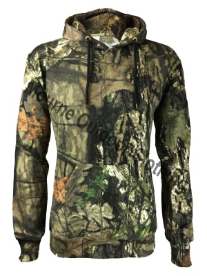 Realtree Camouflage Hoodie