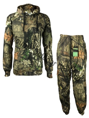 Realtree Camouflage Hunting Suit