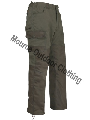 Percussion Tradition Bush Hunting Trousers