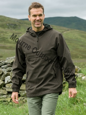 Hoggs of Fife Struther Smock Jacket