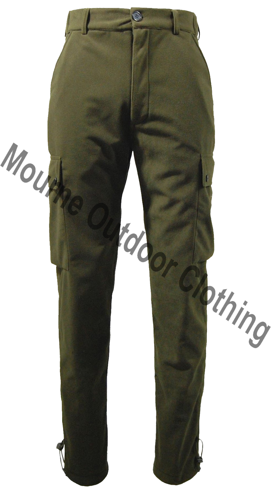 Game Stealth Field Trousers