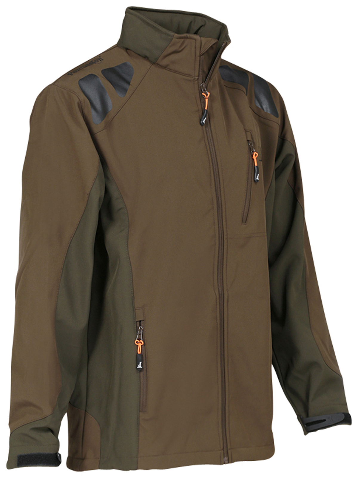 Percussion Softshell Hunting Jacket