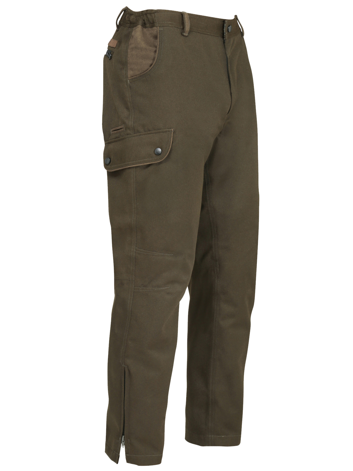 Percussion Sologne Hunting Trousers
