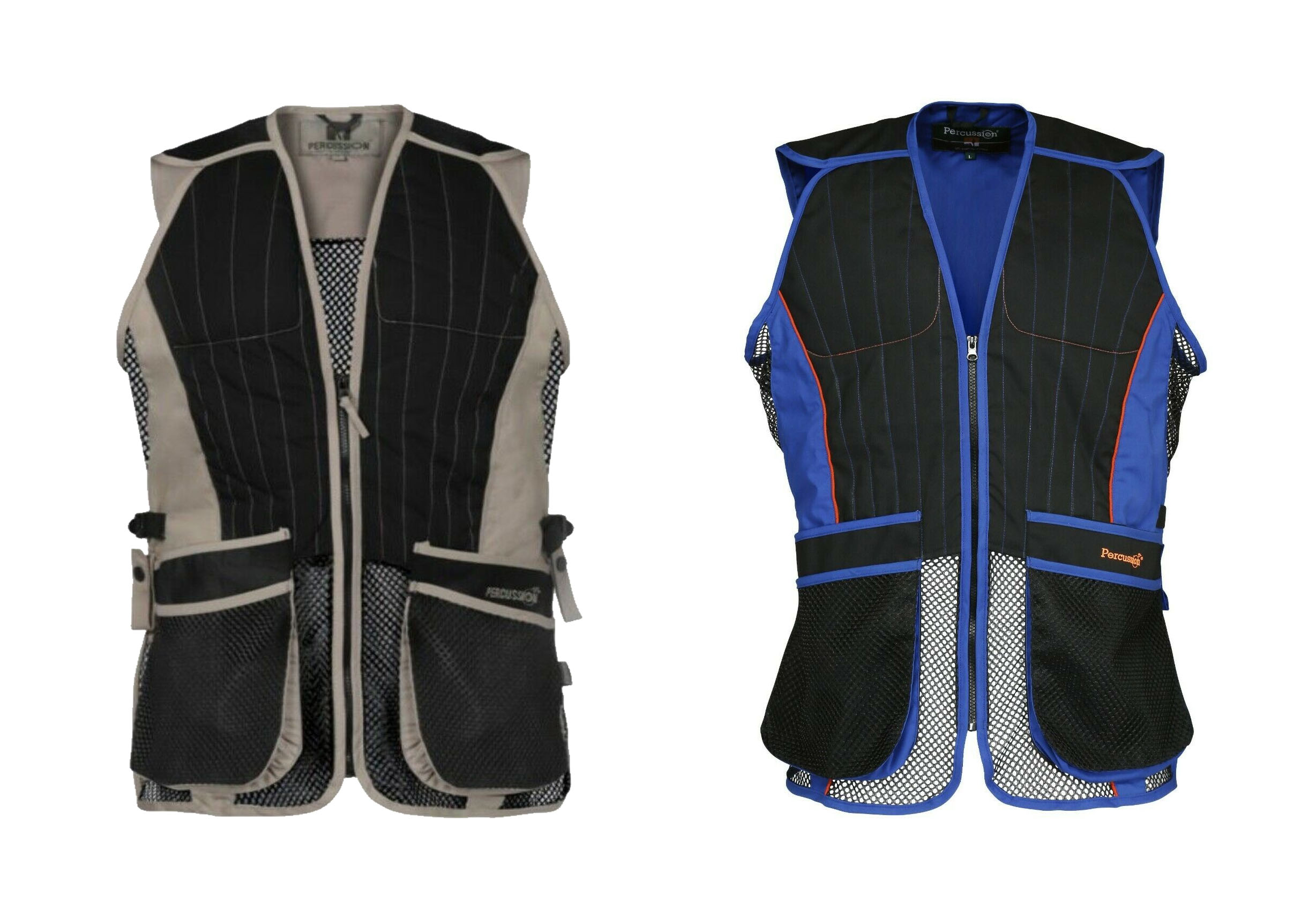 Percussion Skeet Vest