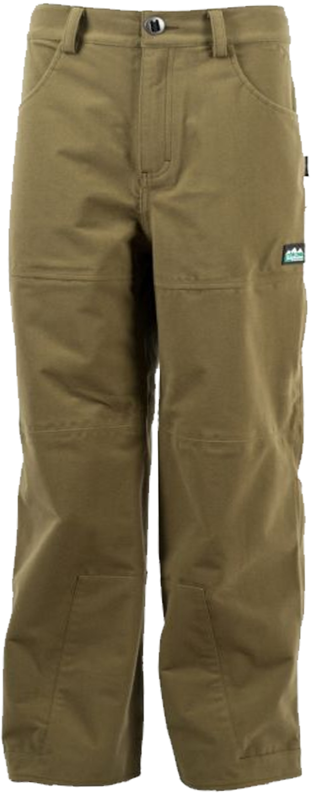 Ridgeline Monsoon Classic Trousers Teak