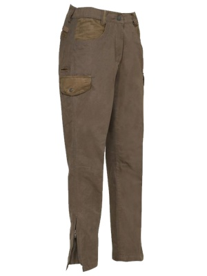 Ladies Percussion Normandie Hunting Trousers