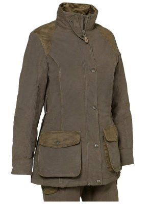 Ladies Percussion Normandie Jacket