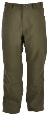 Ridgeline Monsoon Classic Trousers Olive