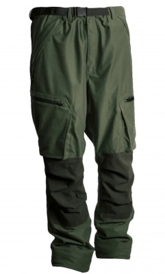 Ridgeline Pintail Explorer Trousers Olive