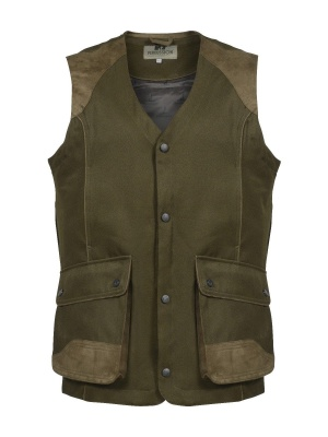 Percussion Sologne Hunting Gilet