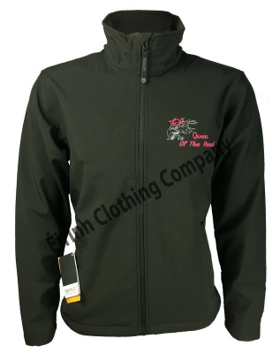 Regatta Queen Of The Road V8 Softshell Jacket 2